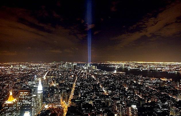 9/11 Retrospective