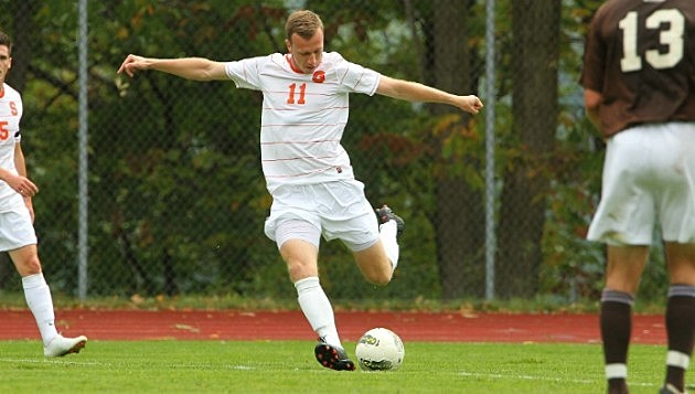 Syracuse Soccer