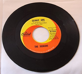 Baby Boomer Alert Rca Introduces The 45 Rpm Record On
