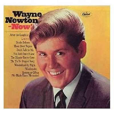 Arnies Wayne Ne >> Thursday Oldies Flashback: Do You Remember Wayne Newton ...