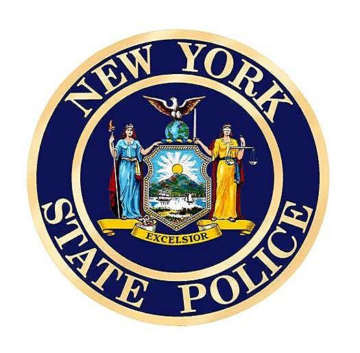 New York State Police/Facebook