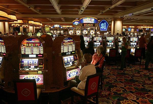 New York State Casino License