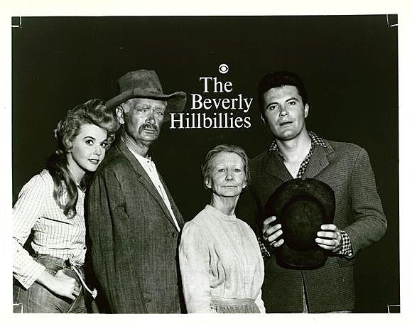 Beverly hillbillies jethro