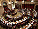 Bill To Legalize Gay Marriage Debated In New York State Senate