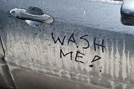 Oneonta Car Wash