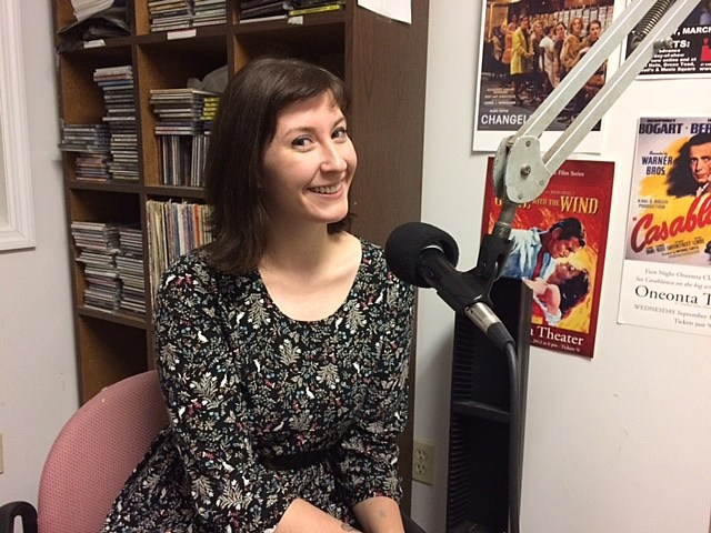 Meet Elizabeth Raphaelson Of Oneonta S Underground Attic