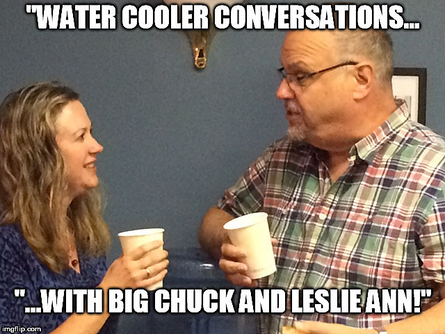 water cooler edit