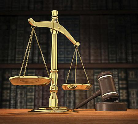 justice TSM James Steidl