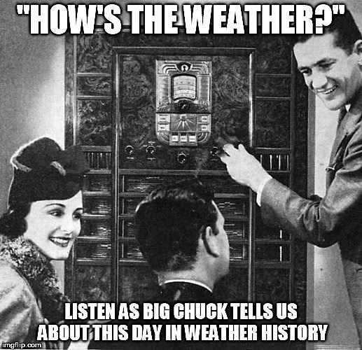 weather family meme