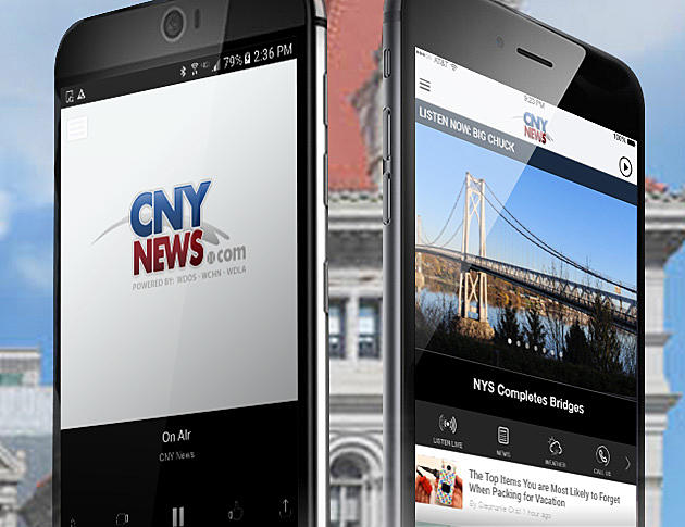 Introducing The Cny News Mobile